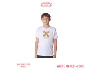 "Wander-Must ""Professional Whine-Maker"" Toddler T-Shirt"