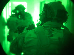 NIGHT VISION OPERATIONS - TX (LEO/ MIL ONLY)