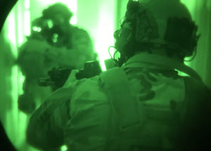 NIGHT VISION OPERATIONS - Idaho (LEO/ MIL ONLY)