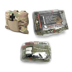 RB1 Special Operations IFAK Package