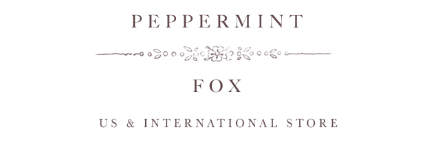 Peppermint Fox US