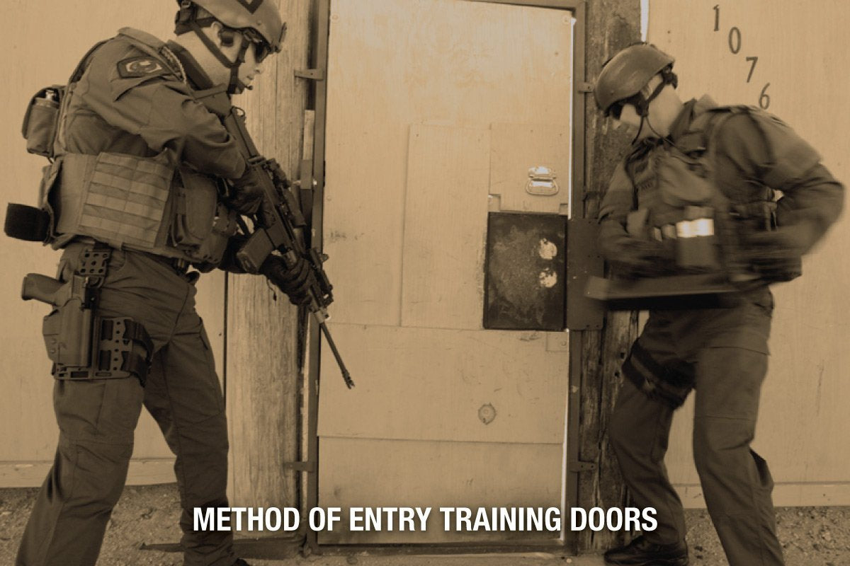 Government News MOE Breaching Training Doors Information Tactical Gear Police Military News Articles Australia
