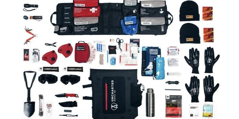 The Briefing Room - Tactical Gear Blog The First 72 - The Seventy2 Survival System Tactical Gear Police Military News Articles Australia