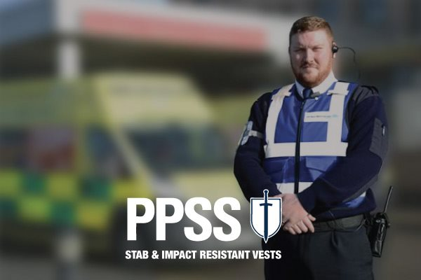 Hospital Security Professionals In Urgent Need Of Stab Resistant Vests
