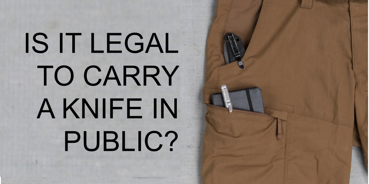 The Briefing Room - Tactical Gear Blog Is It Legal To Carry A Knife In Public? [in Australia] Tactical Gear Police Military News Articles Australia