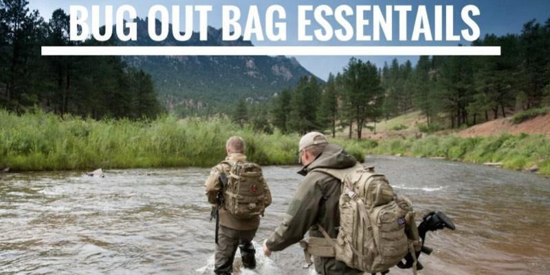 The Briefing Room - Tactical Gear Blog Bug Out Bag Essentials Tactical Gear Police Military News Articles Australia