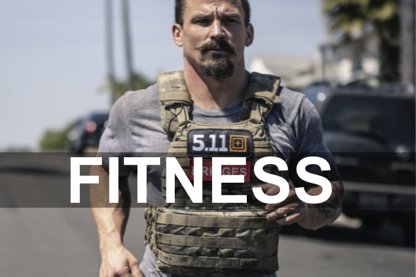 5.11 Tactical Fitness