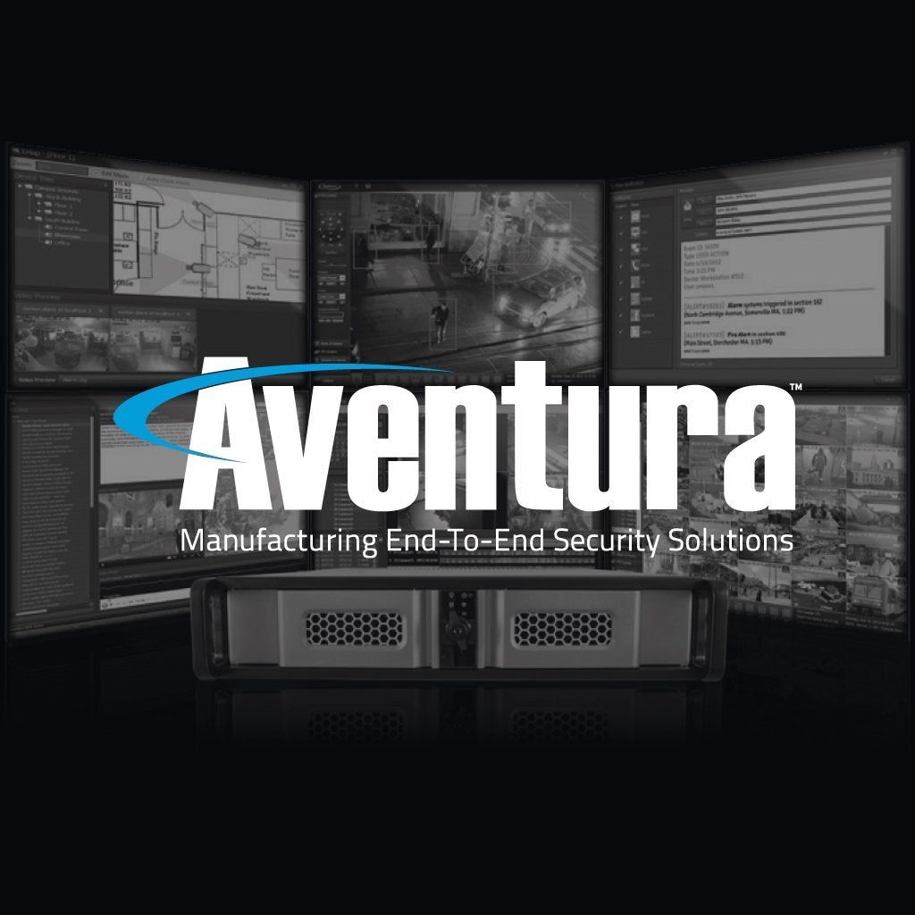 Aventura Security Solutions