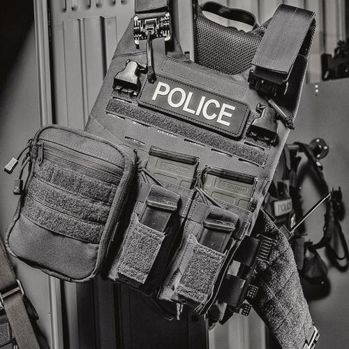 Duty Gear and Pouches