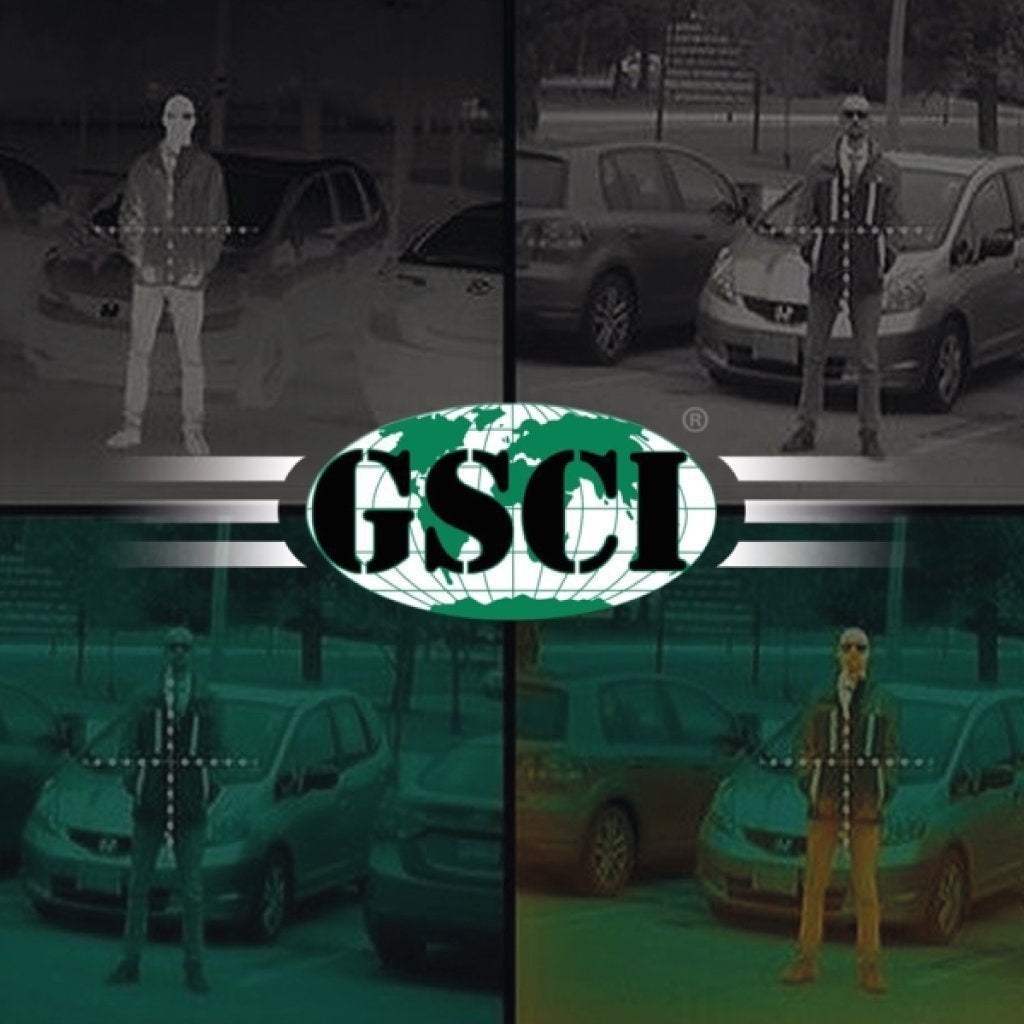 GSCI Night Vision and Thermal Imaging