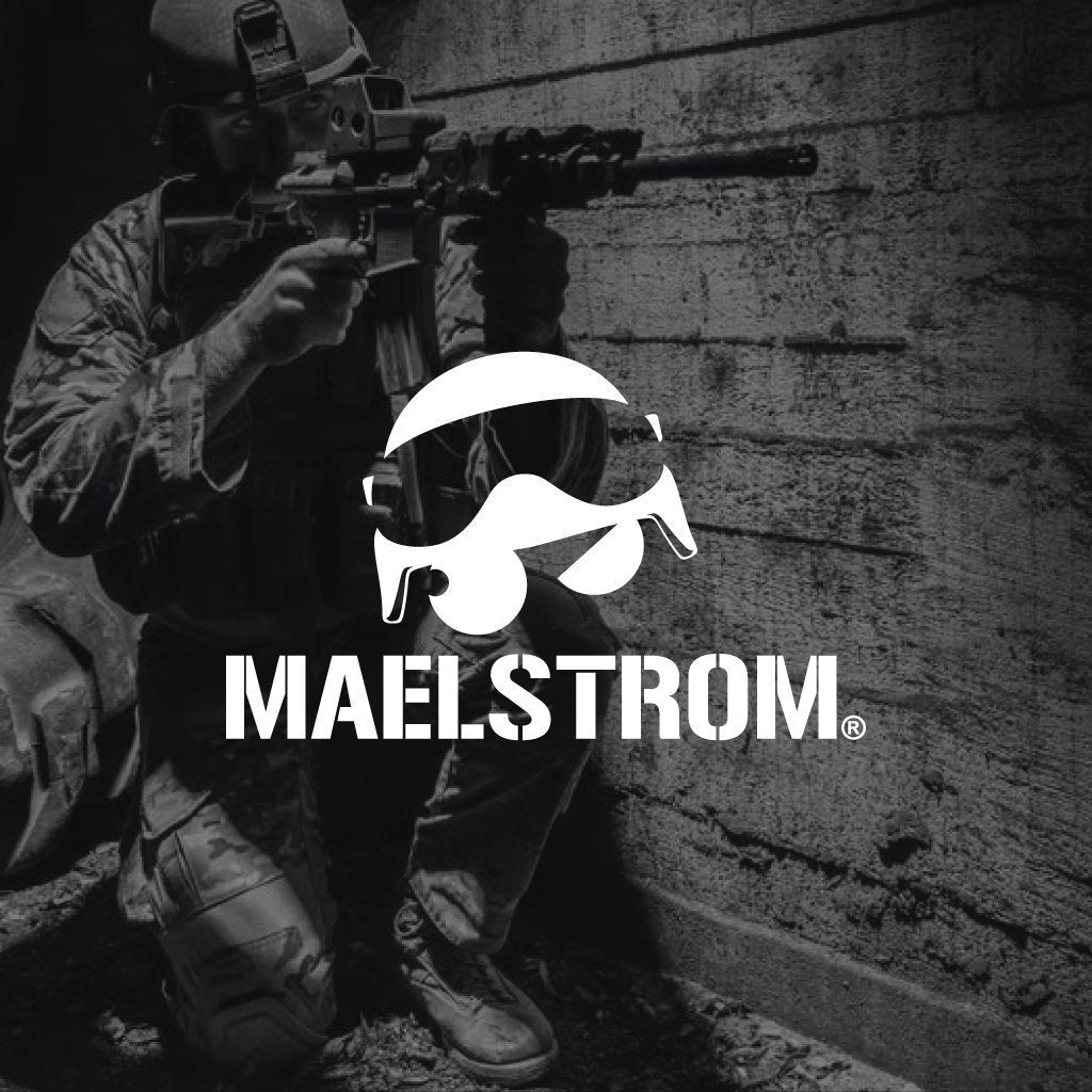 Maelstrom Boots