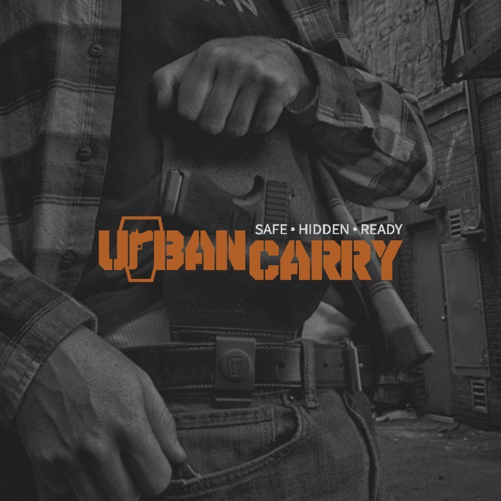 Urban Carry Concealment Holsters
