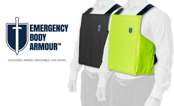 PPSS Emergency Body Armour