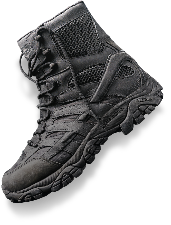 Merrell Tactical Australia Police Boots Military Boots Melbourne Victoria LEGEAR