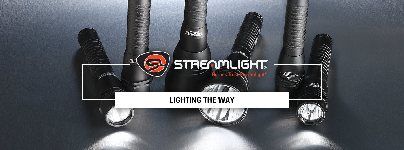 Streamlight Australia Flashlights Torches Police Lighting Weapon Lights Australia