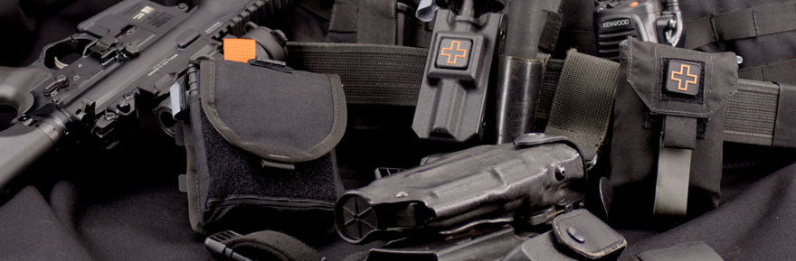 First Aid and Medical Gear | Tactical Gear Australia