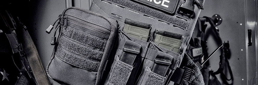 Duty Gear and Pouches | Tactical Gear Australia
