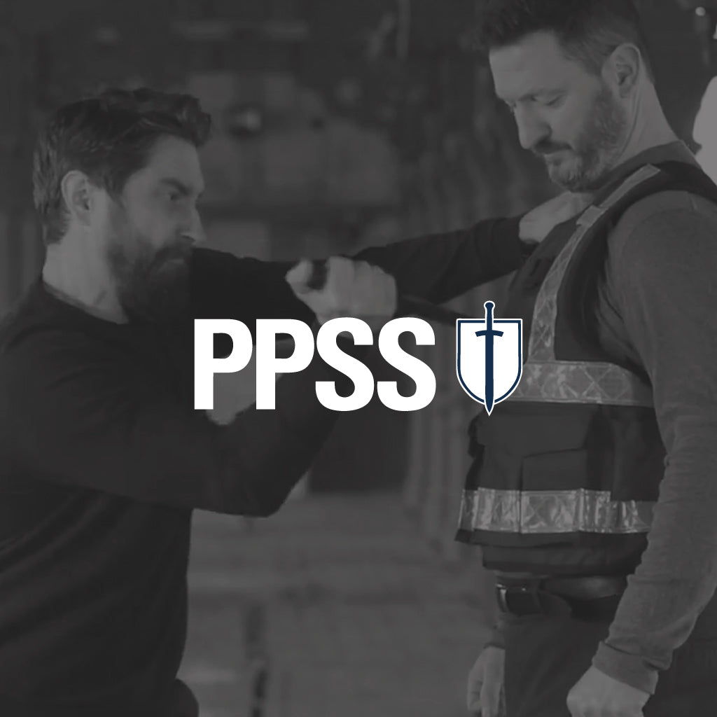 PPSS Stab Resistant Body Armour