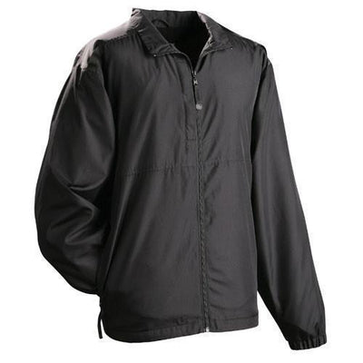 5.11 Tactical Lined Packable Jacket Black-Clothing and Apparel-Tactical Gear Australia