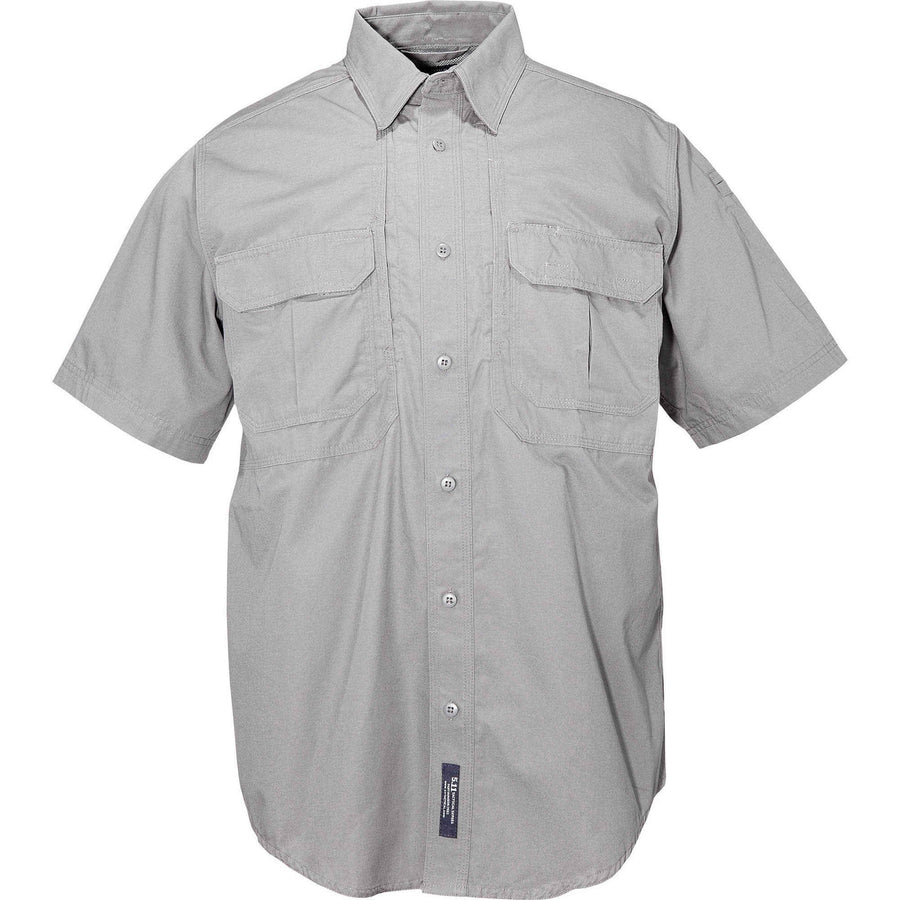 5.11 Tactical Men's Short Sleeve Tactical Shirt-Clothing and Apparel-Tactical Gear Australia
