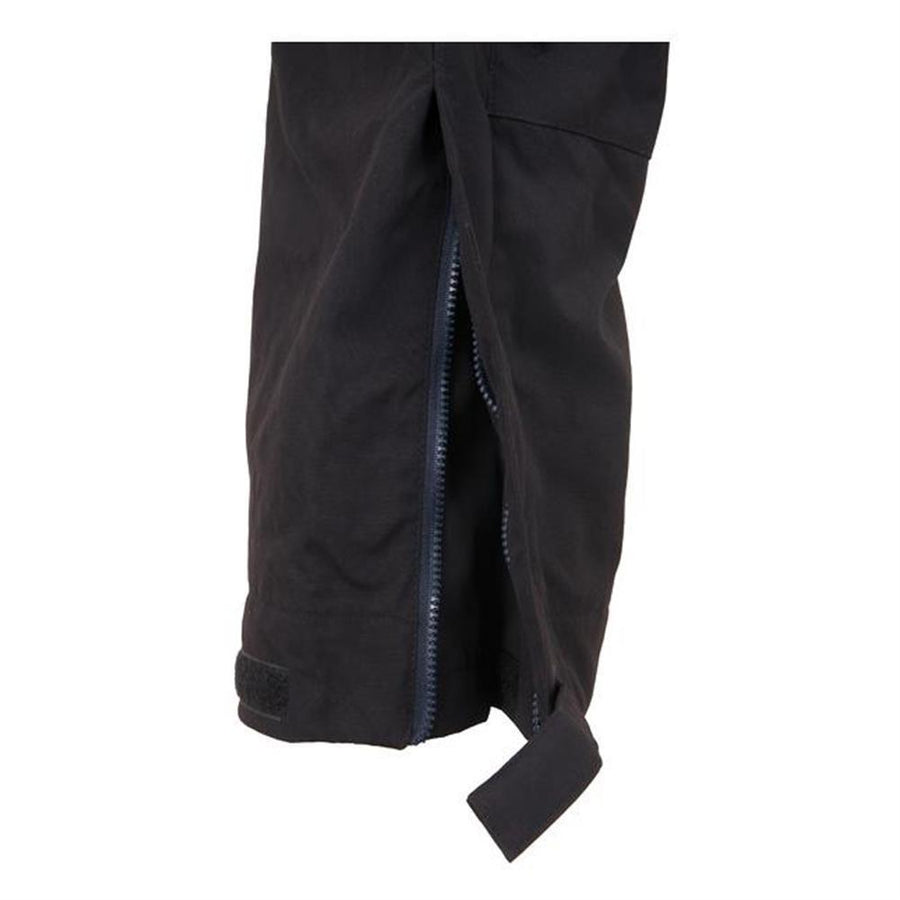 5.11 Tactical Patrol Rain Pant Black-Clothing and Apparel-Tactical Gear Australia