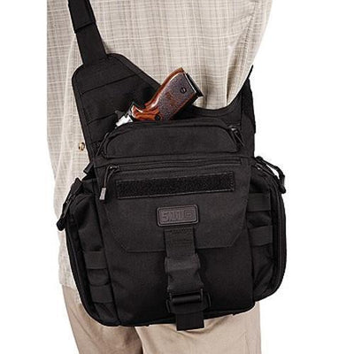 5.11 Tactical Push Pack-Bags, Backpacks and Protective Cases-Tactical Gear Australia