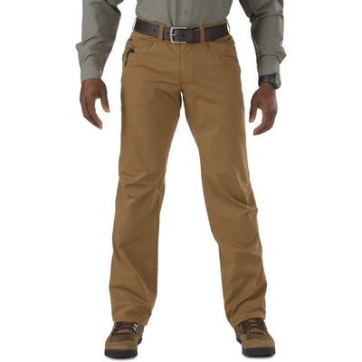 5.11 Tactical Ridgeline Pants - Battle Brown-Clothing and Apparel-Tactical Gear Australia