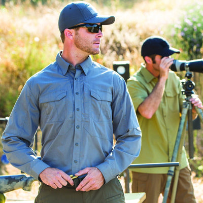 5.11 Tactical Stryke Long Sleeve Shirt-Clothing and Apparel-Tactical Gear Australia