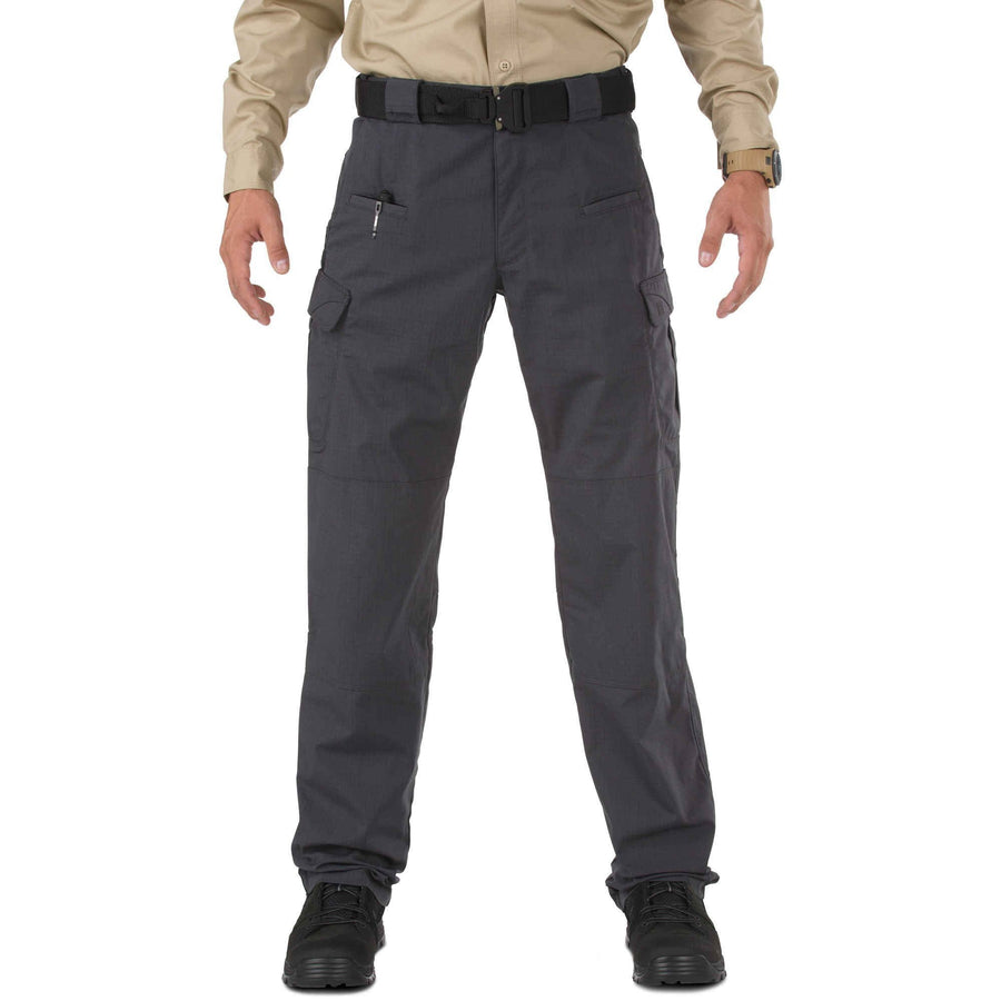 5.11 Tactical Stryke Pants with Flex-Tac - Charcoal-Clothing and Apparel-Tactical Gear Australia