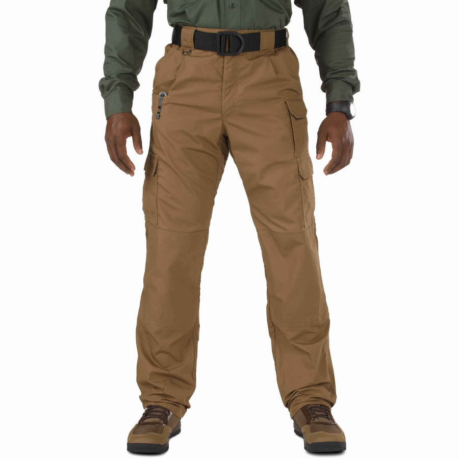 5.11 Tactical Taclite Pro Pants - Battle Brown-Clothing and Apparel-Tactical Gear Australia