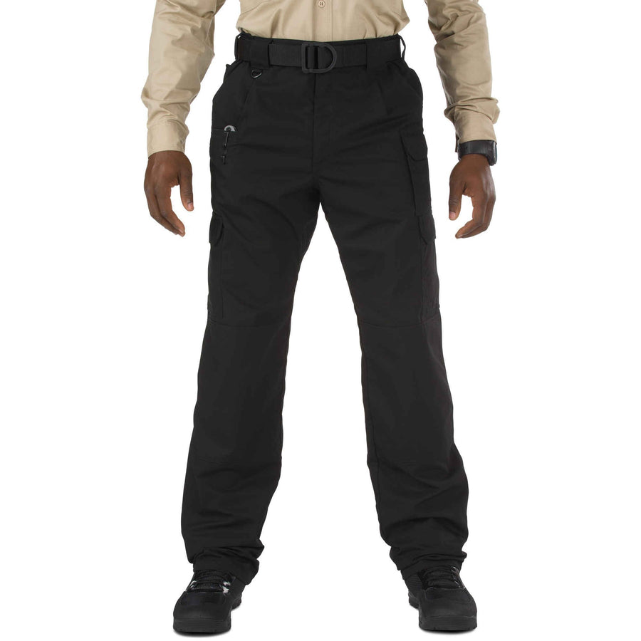 5.11 Tactical Taclite Pro Pants - Black-Clothing and Apparel-Tactical Gear Australia