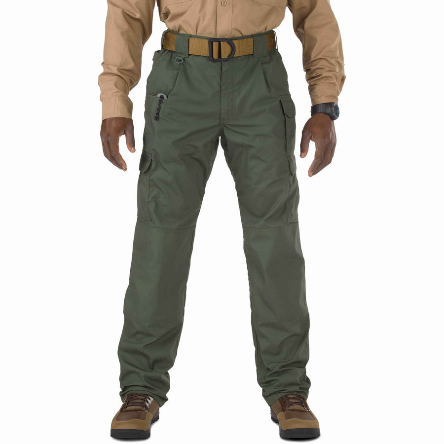 5.11 Tactical Taclite Pro Pants - TDU Green-Clothing and Apparel-Tactical Gear Australia
