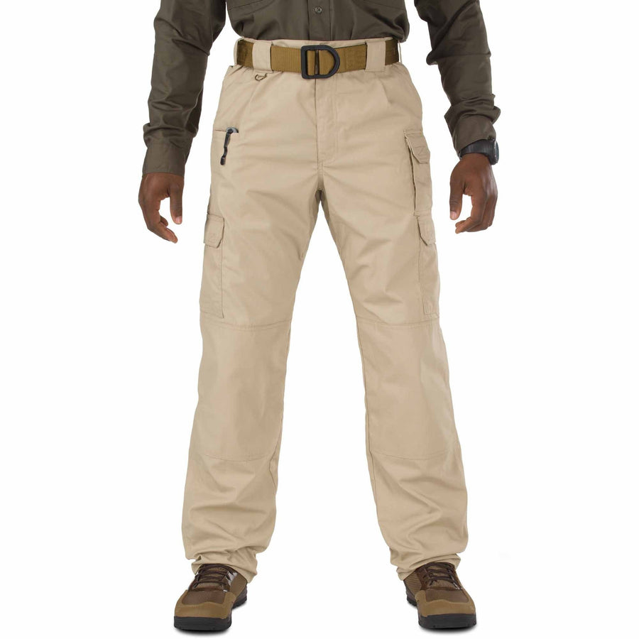 5.11 Tactical Taclite Pro Pants - TDU Khaki-Clothing and Apparel-Tactical Gear Australia