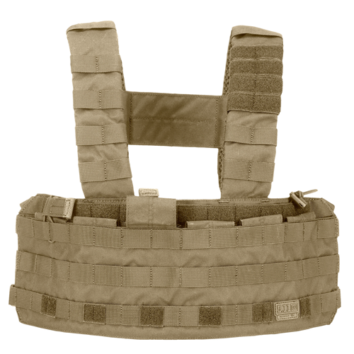 5.11 Tactical TACTEC Chest Rig-Tactical Gear-Tactical Gear Australia