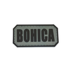 5ive Star Gear PVC Morale Patch BOHICA-Morale Patches-Tactical Gear Australia