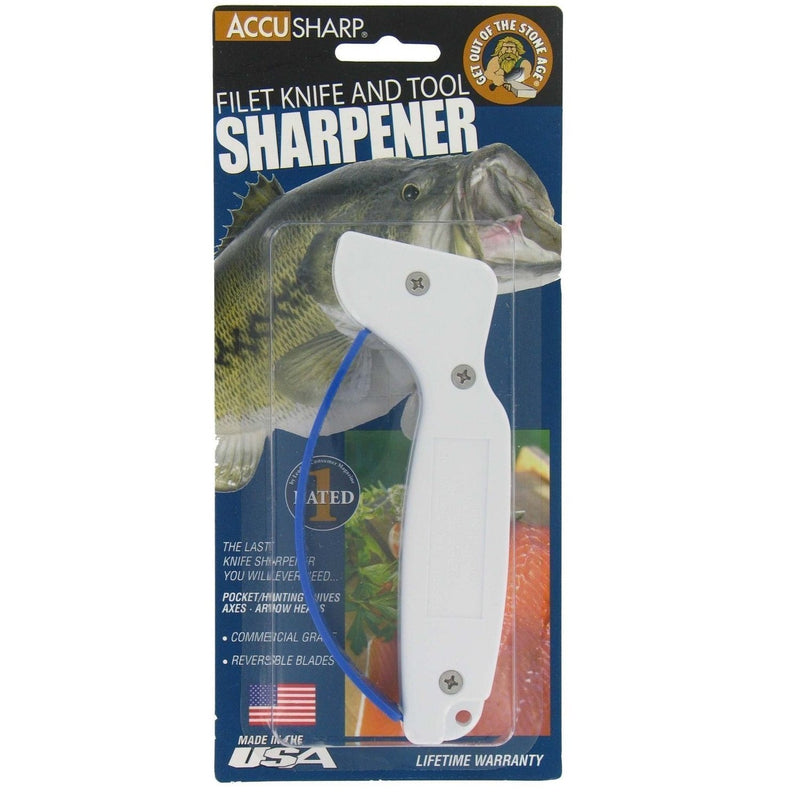 AccuSharp Filet Knife Sharpener-Sharpeners-Tactical Gear Australia