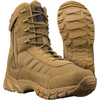 "Altama Vengeance SR 8"" Coyote Side Zip Boot-Footwear-Tactical Gear Australia"