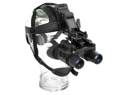 ATN PS15-2 Night Vision Goggle System-Optics-Tactical Gear Australia