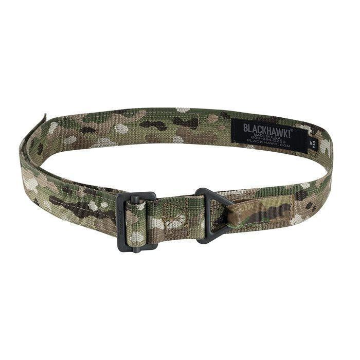 Blackhawk CQB Emergency Rescue Rigger Belt-Clothing and Apparel-Tactical Gear Australia