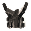 Blackhawk Level 3 Tactical Serpa Holster-Holsters-Tactical Gear Australia