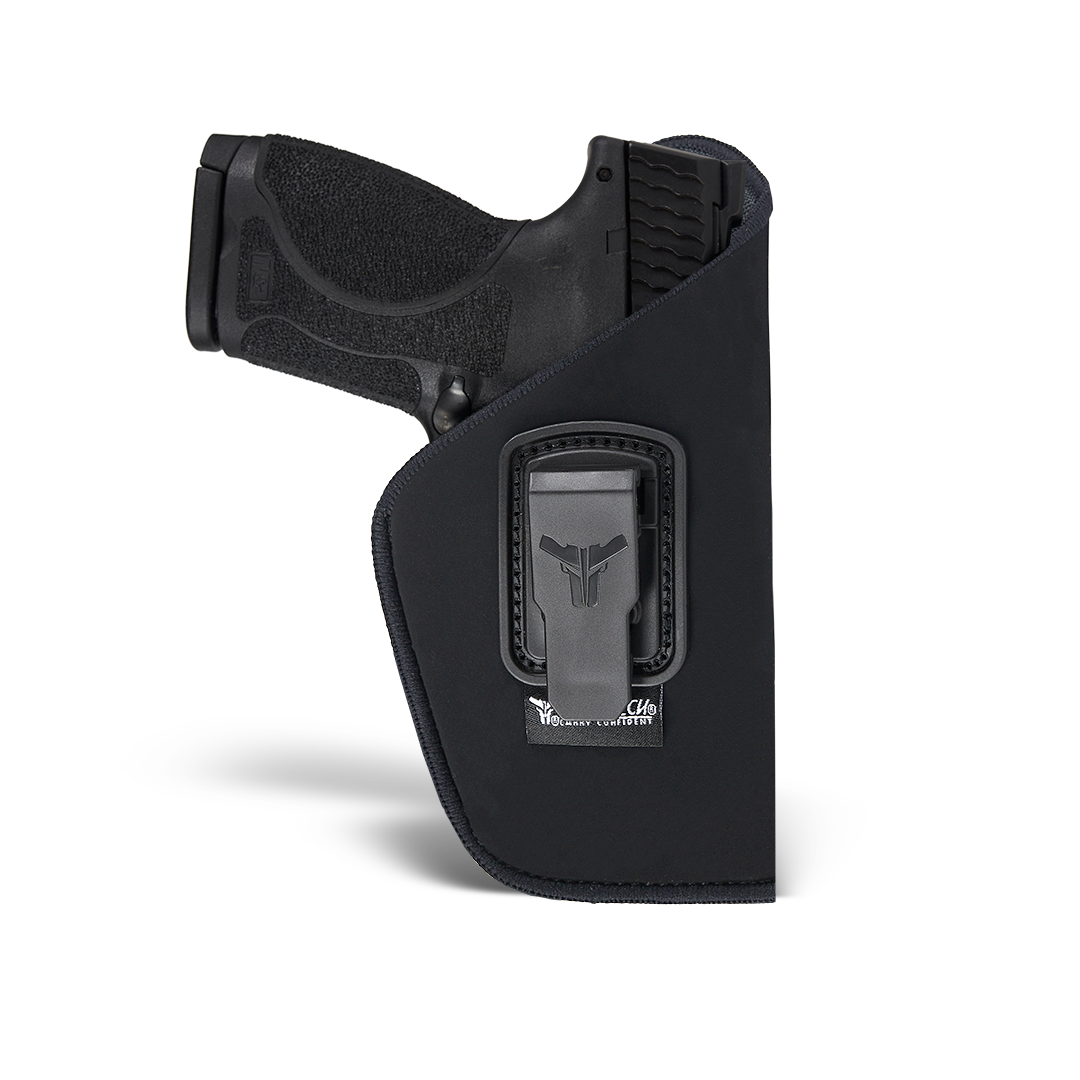 Blade-Tech Soft IWB Holsters Black Tactical Gear Australia Supplier Distributor Dealer