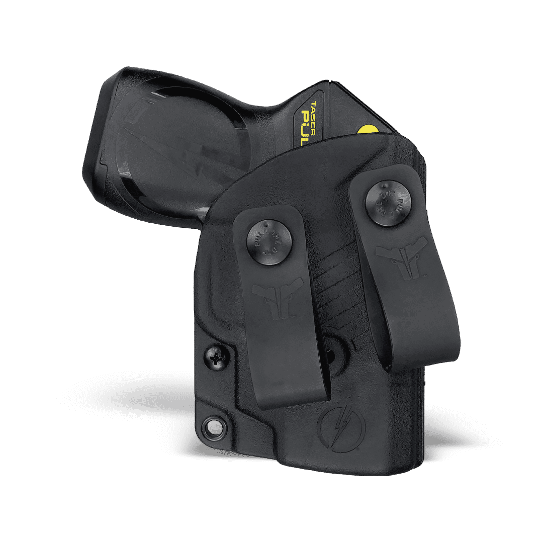 Blade-Tech Taser Pulse Holsters Black Tactical Gear Australia Supplier Distributor Dealer