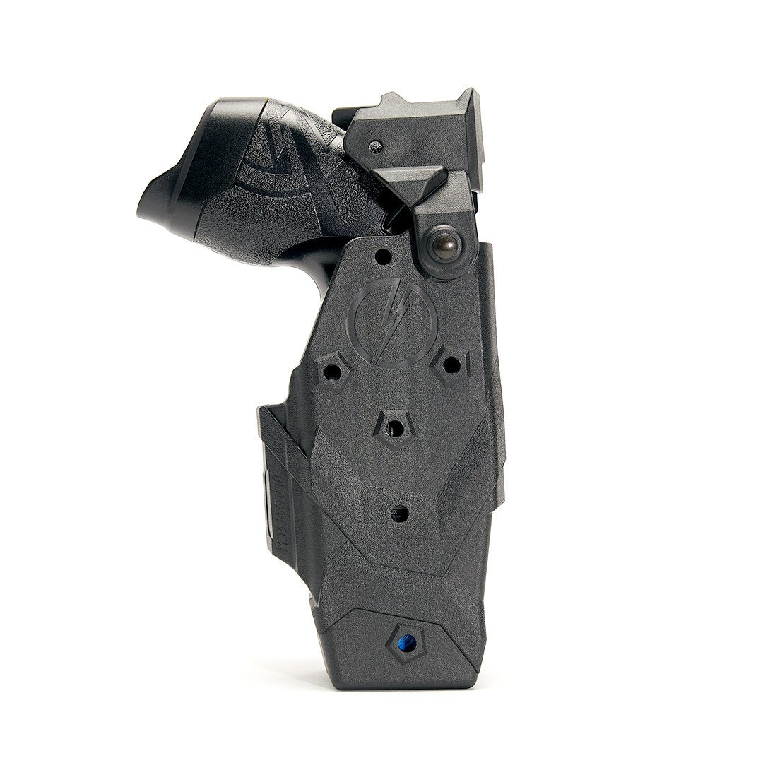 Blade-Tech Taser X26P Holsters Black Tactical Gear Australia Supplier Distributor Dealer