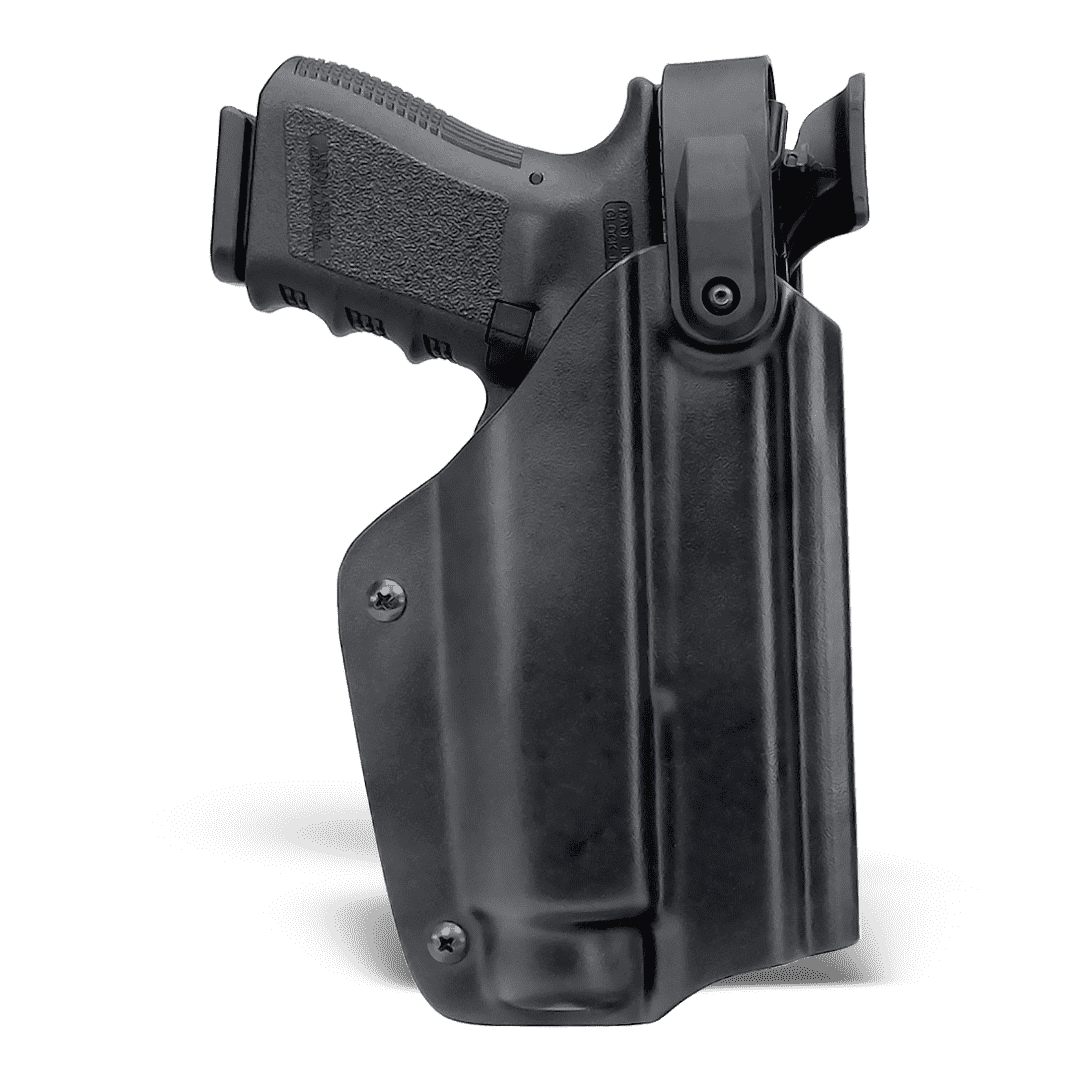 Blade-Tech WRS Level 2 Duty Holsters Black Tactical Gear Australia Supplier Distributor Dealer