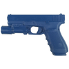 Blue Training Gun - Glock 21 Generation 4 Color: Blue Weighted: No Light: X300-Training Gear-Tactical Gear Australia