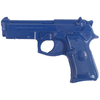 Blue Training Guns - Beretta 92F Compact Category: Handgun Color: Black Manufacturer: Beretta Model: 92F Compact Weighted: No-Training Gear-Tactical Gear Australia