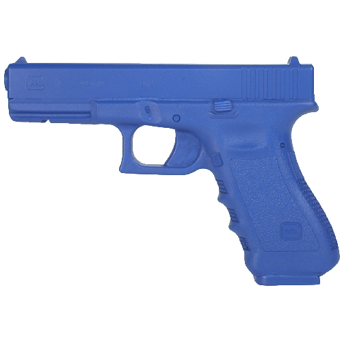 Blue Training Guns - Glock 17/22/31 Color: Blue Weighted: No Tactical Gear Australia Supplier Distributor Dealer