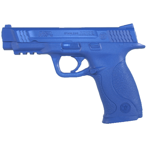 Blue Training Guns - Smith & Wesson MP45 Color: Blue Weighted: No Tactical Gear Australia Supplier Distributor Dealer