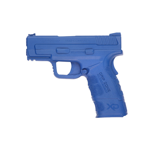 Blue Training Guns - Springfield XD Mod 2 .45 Extended Grip Category: Handgun Color: Blue Manufacturer: Springfield Model: XD Mod 2 9mm Weighted: Yes Tactical Gear Australia Supplier Distributor Dealer