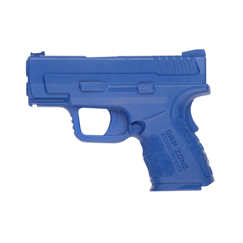 Blue Training Guns - Springfield XD Mod 2 9mm Category: Handgun Color: Blue Manufacturer: Springfield Model: XD Mod 2 9mm Weighted: Yes Tactical Gear Australia Supplier Distributor Dealer